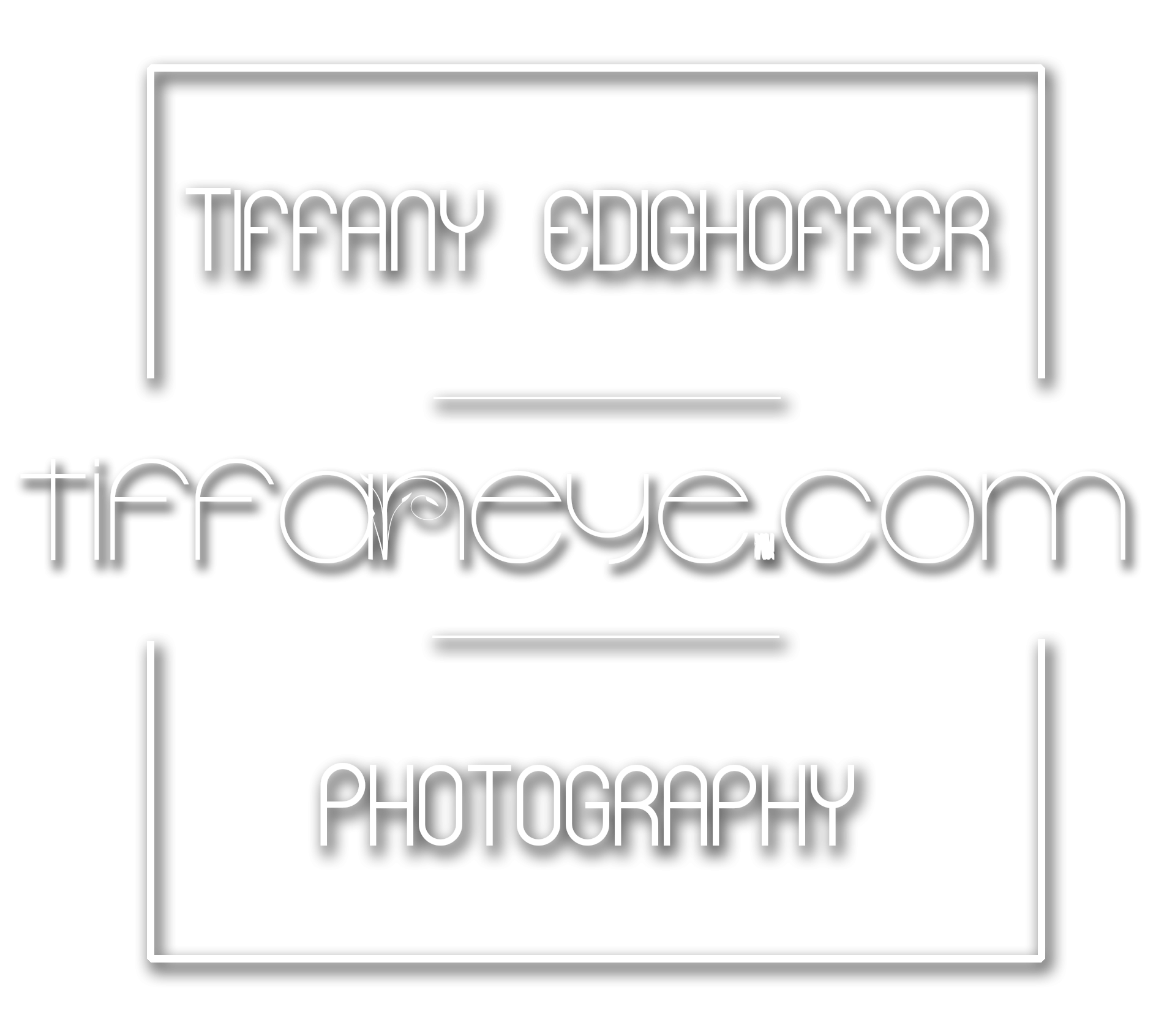 Tiffany Edighoffer Photographer