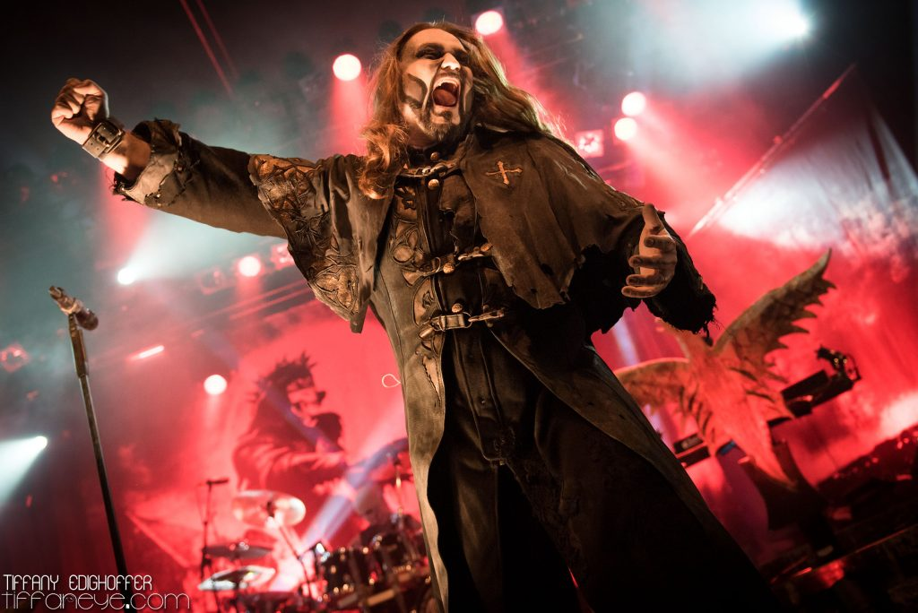 Powerwolf (2016)