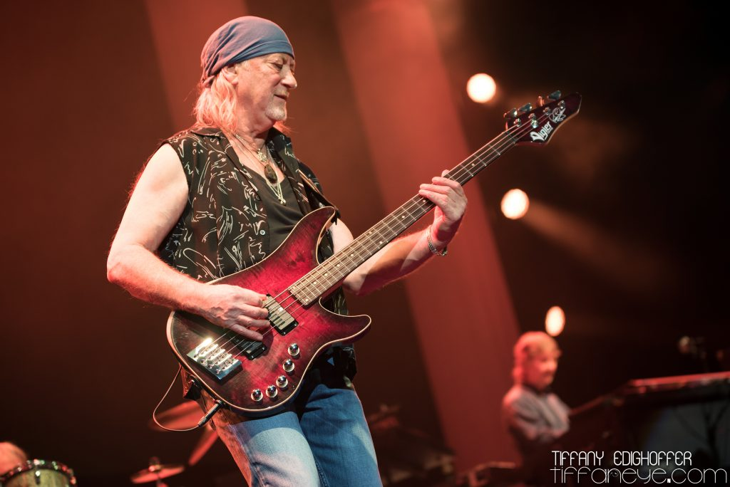Deep Purple @Strasbourg 2015