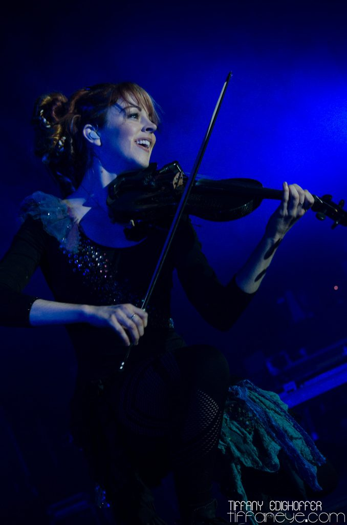 Lindsey Stirling (2014)