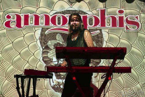Amorphis (25)