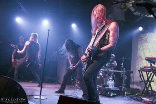 Amorphis (40)
